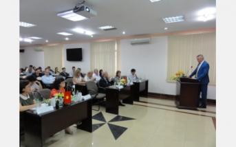 Diễn đàn doanh nghiệp Bungaria - Việt Nam